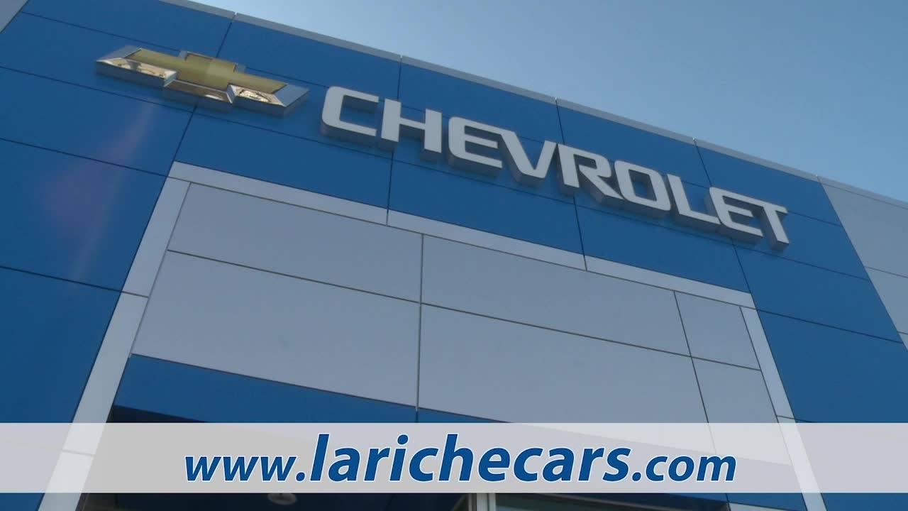 LaRiche Chevrolet Cadillac
