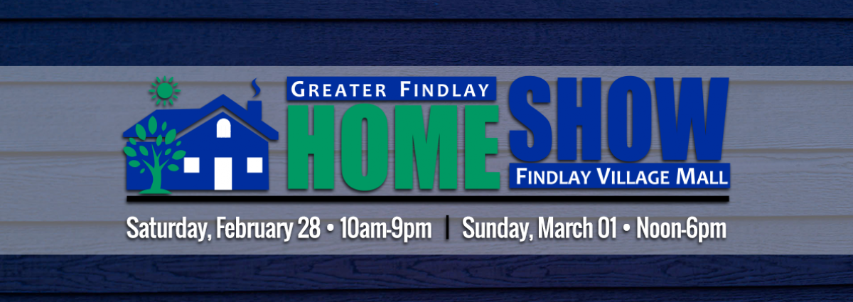 greater findlay home show 2015