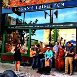 Logans Irish Pub