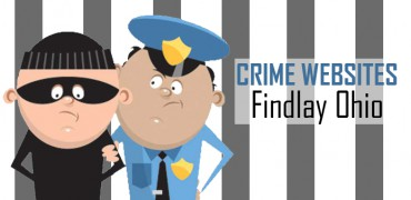 crime websites for findlay, oh