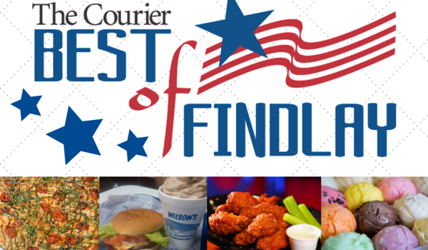 Best of Findlay 2015