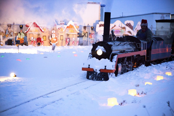 north-pole-express