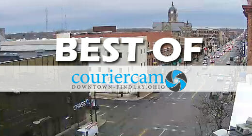 Best of CourierCam - Social Findlay