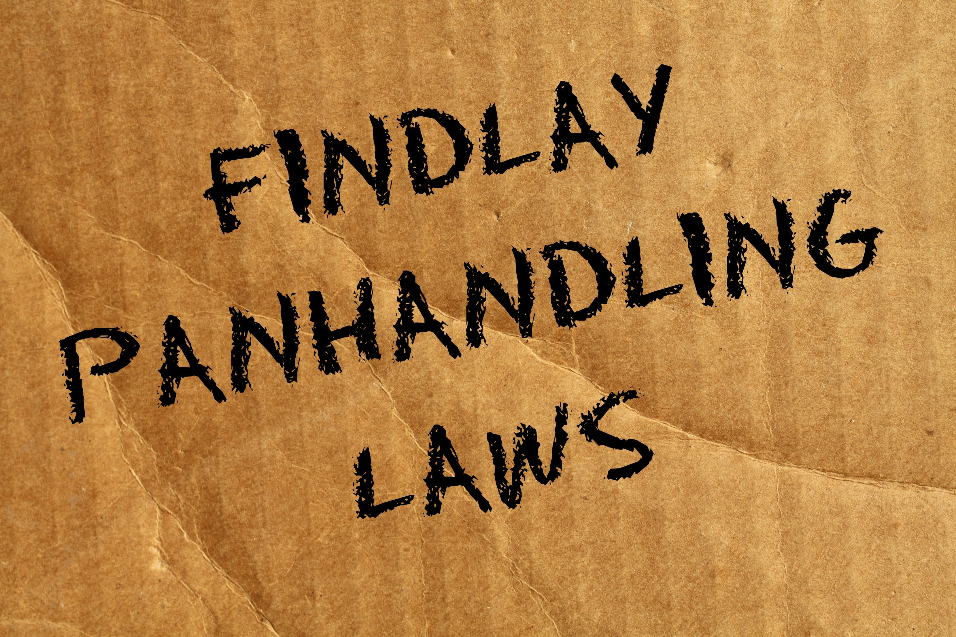 panhandling laws findlay ohio social findlay panhandling laws findlay ohio