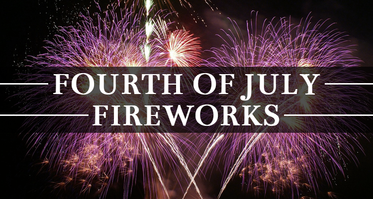 Fourth of July Fireworks - Social Findlay
