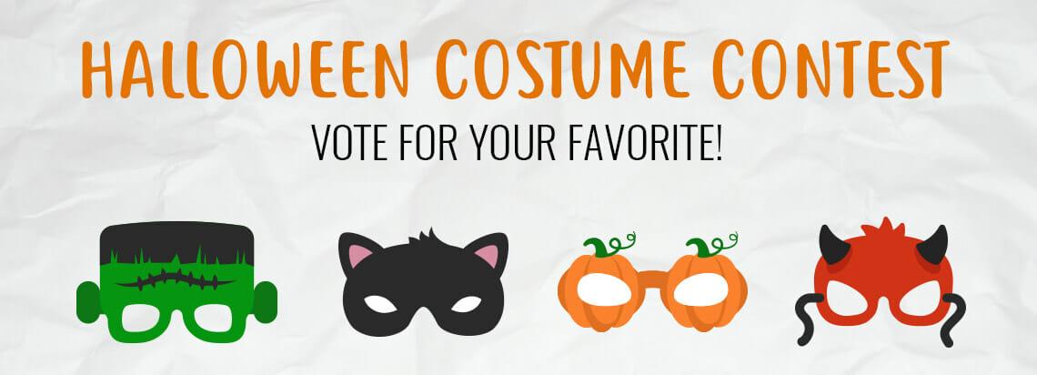 Halloween Costume Contest | Social Findlay