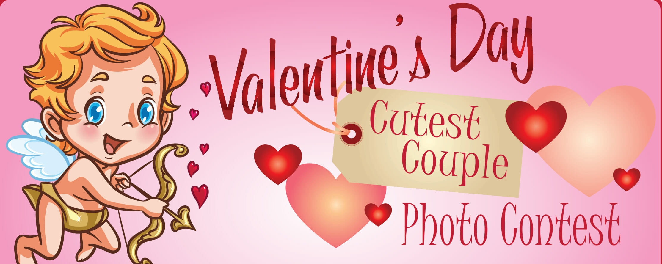 Valentines day cutest couple photo contest social findlay kristyandbryce Image collections