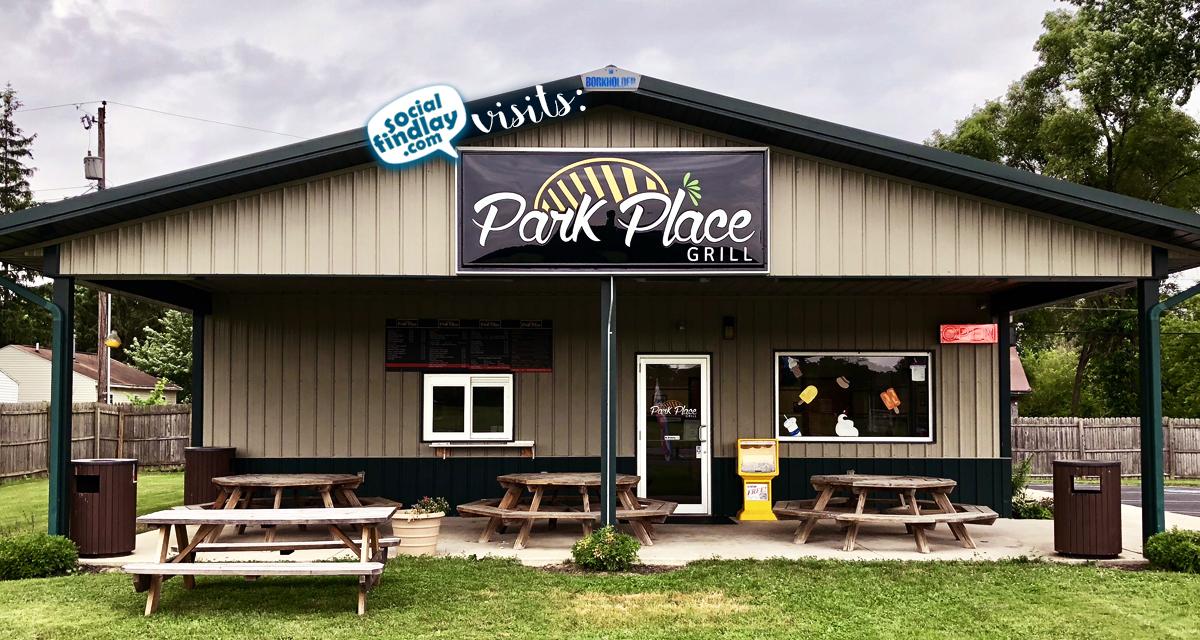 Park Place Grill